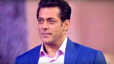 सलमान खान का मास्टर स्ट्रोक, लॉन्च करेंगे खुद का टीवी चैनल, कपिल शर्मा शो पर भी लिया बड़ा फैसला