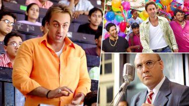 Sanju Munna Bhai 2.0 Teaser : इस फिल्म में भी दिखेगी 'मुन्ना भाई' की भाईगिरी, देखें VIDEO