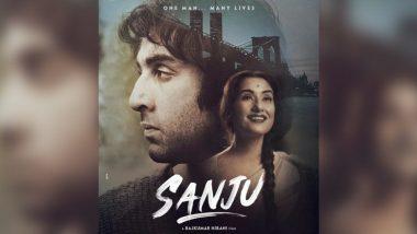 आस्ट्रेलियन अकादमी पुरस्कार के लिए नामांकित हुई 'संजू'