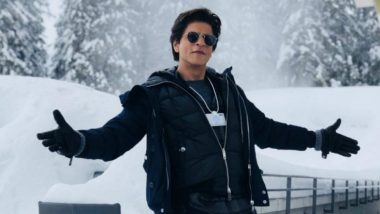 शाहरुख खान की बड़े पर्दे पर वापसी चाहते हैं फैन्स, ट्विटर पर शुरू किया #WeMissSRKOnBigScreen ट्रेंड