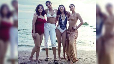 फिल्म 'वीरे दी वेडिंग' को पूरा हुआ 1 साल, सोनम कपूर ने शेयर किया ये स्पेशल पोस्ट