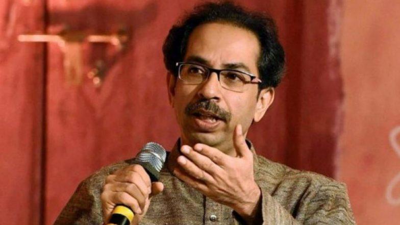 Image result for शिवसेना प्रमुख उद्धव 25 नवंबर को करेंगे अयोध्या का दौरा...