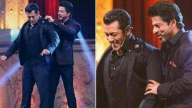 ईद पर शाहरुख खान देंगे सलमान के फैन्स को यह बड़ा तोहफा