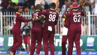 AUS vs WI, ICC Cricket World Cup 2019: नाथन कल्टर नाइल शतक से चूके, ऑस्ट्रेलिया ने वेस्टइंडीज को दी 289 रनों का लक्ष्य