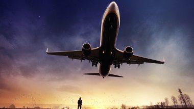 पायलट ने 3100 फिट की ऊंचाई पर गलती से बंद किया विमान का इंजन, हवा में अटकी 156 यात्रियों की जान