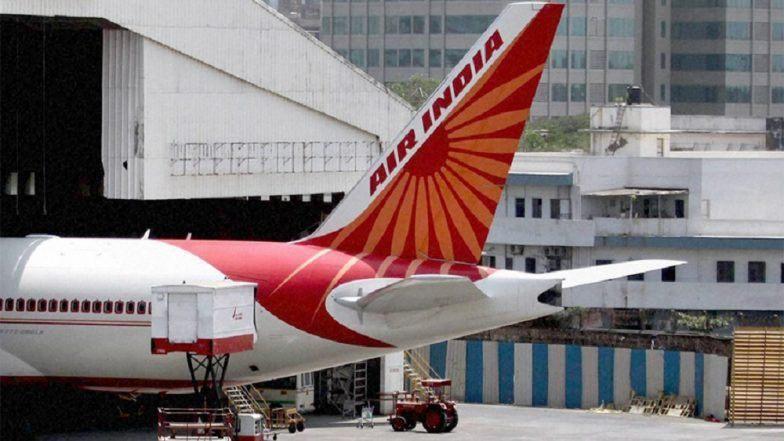 बिहार: पटना में एयर इंडिया के विमान से टकराया पक्षी, 124 यात्री बाल-बाल बचे