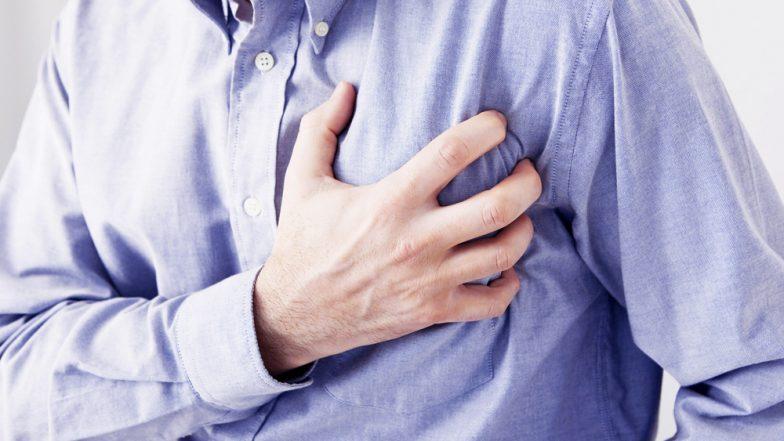 मोटापा कर सकता है आपके दिल को बीमार