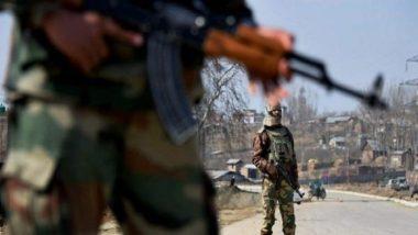 आतंकियों पर कहर बनकर टूटी सेना, त्राल में ढेर किए 6 आतंकी, सर्च ऑपरेशन जारी