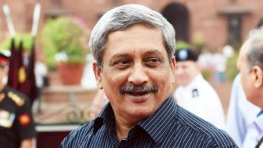 गोवा: मनोहर पर्रिकर कैबिनेट से हटाए गए दो मंत्री, इन नेताओं को दी जाएगी नई जिम्मेदारी
