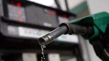 पेट्रोल-डीजल के बढ़ते दामों को लेकर  लाखों ने लिया 'ट्वीट मोर्चे' में भाग
