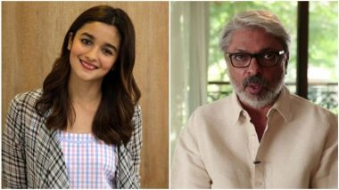 संजय लीला भंसाली की अगली फिल्म में होगी आलिया भट्ट ?
