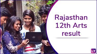 Rajasthan RBSE 12th Arts result: rajresults.nic.in पर आज आएंगे नतीजें, ऐसे चेक करें अपने मार्क्स
