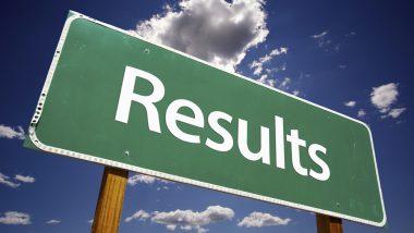 NTA CMAT, GPAT Exam Results 2019: आज जरी हो सकते हैं नतीजे, ntacmat.nic.in और ntagpat.nic.in पर ऐसे देखें अपना रिजल्ट