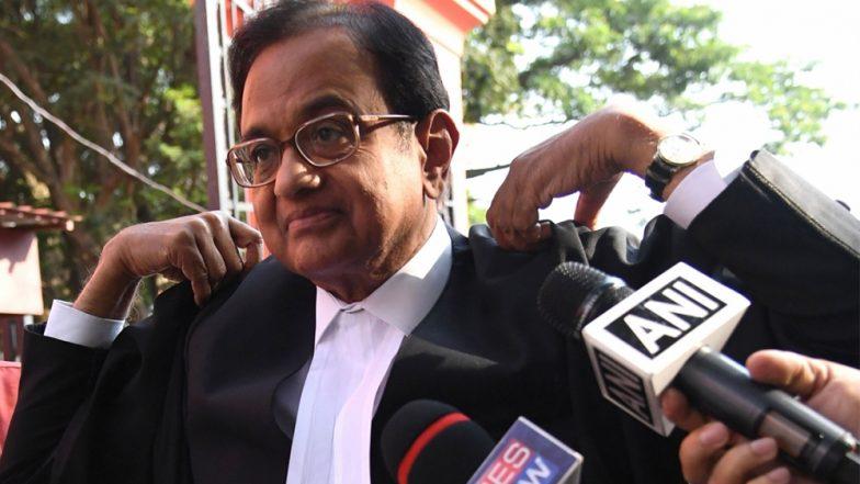 INX मीडिया केस: पूर्व वित्त मंत्री पी चिदंबरम को कोर्ट से बड़ा झटका, ED के सामने सरेंडर करने की अर्जी खारिज