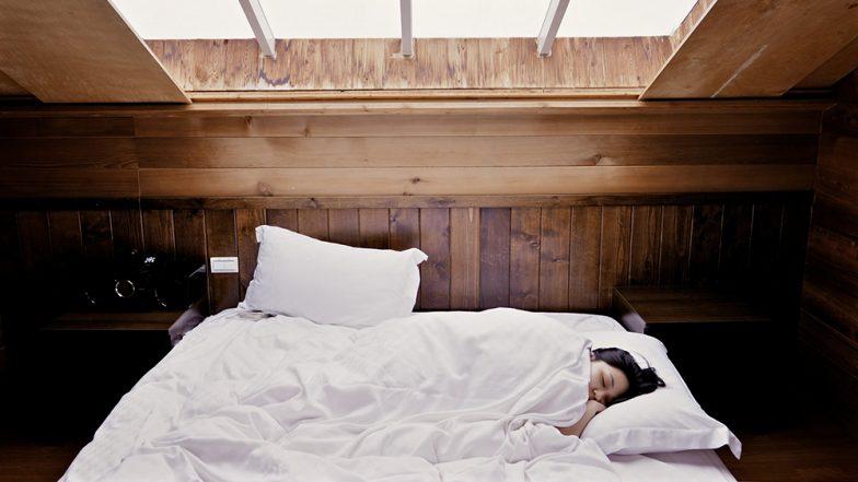 रात में नहीं आती नींद तो अपनाएं ये आसान उपाय