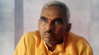 UP: बीजेपी विधायक सुरेंद्र सिंह ने कहा- कानून तोड़कर भी बनाएंगे राम मंदिर, दोहराएंगे 1992 का इतिहास