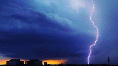 बिहार में आकाशीय बिजली ने मचाया कोहराम, आज 83 लोगों की मौत- पीएम मोदी ने जताया दुख