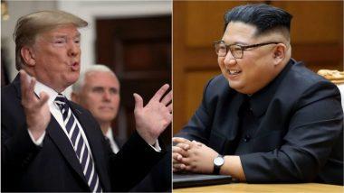 हनोई में राष्ट्रपति ट्रंप और कोरिया के नेता किम जोंगके बीच होगी मुलाकात, इस दूसरी बैठक में आर्थिक विकास पर होगी चर्चा