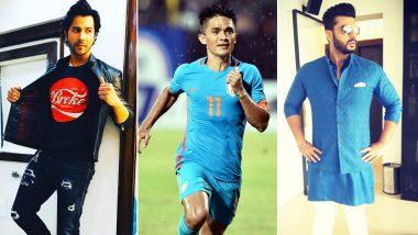 इंटरकोंटिनेंटल कप : बॉलीवुड सितारों ने ऐसे मनाया भारत की जीत का जश्न