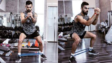 किसी एथलीट से कम नहीं है भारतीय कप्तान विराट कोहली, जानें उनकी फिटनेस का राज