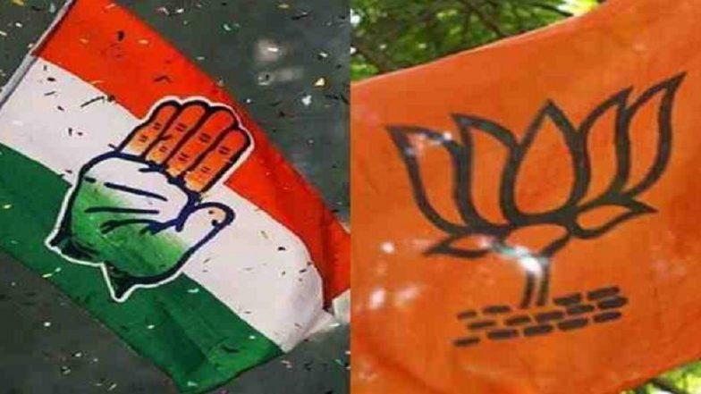 Assam Panchayat Elections Result: बीजेपी के लिए हार का मरहम बना असम पंचायत चुनाव, कांग्रेस को रौंदा