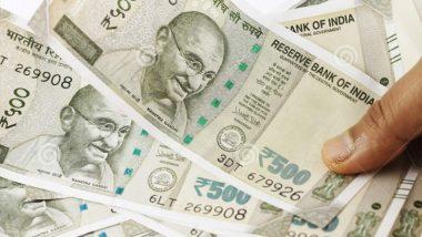 खुशखबरी! राजस्थान और तमिलनाडु के लाखों कर्मचारियों  को मिली दीवाली बोनस की सौगात, चेहरे खिले