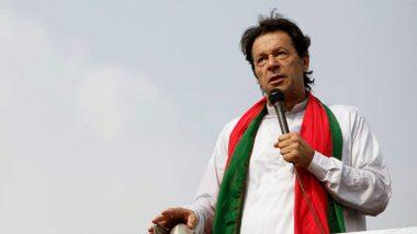 पाकिस्तान में इमरान खान की जीत के बाद अमेरिका ने दिया बड़ा बयान