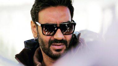 'सूर्यवंशी' में छिपा है 'सिंघम 3' का संकेत: अजय देवगन