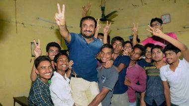'सुपर-30' के संस्थापक आनंद कुमार पर फर्जीवाड़े का आरोप, 26 नहीं सिर्फ 3 बच्चे ही हुए थे IIT-JEE में पास