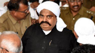 राजू पाल हत्याकांड: सीबीआई की विशेष कोर्ट ने जेल में बंद बाहुबली अतीक अहमद को किया तलब