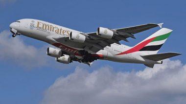 अमीरात एयरलाइंस ने वापस लिया फैसला, कहा- विमान के भीतर मिलेगा 'हिंदू भोजन'