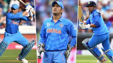 एमएस धोनी वनडे क्रिकेट से ले सकते हैं संन्यास, देखें वीडियो