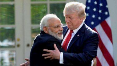 पीएम मोदी की कूटनीति का कमाल, भारत को 'नाटो सहयोगी' बनाने के लिए अमेरिकी संसद में लाया गया बिल