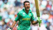 SA vs Pak: फखर जमान की बेहतरीन अर्धशतकीय पारी, पाकिस्तान ने दक्षिण अफ्रीका के खिलाफ T20I सीरीज पर जमाया कब्जा