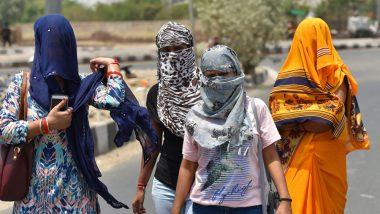 मध्यप्रदेश में चढ़ा गर्मी का पारा, लू से लोगों का हाल बेहाल, तापमान 48 डिग्री पर पहुंचा
