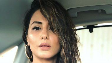 Omg: दोस्तों ने हैक किया हिना खान का फोन, कर दी ऐसी हरकत