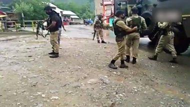 मध्यप्रदेश: उज्जैन की रेलवे लाइन में तैनात आरपीएफ जवानों पर हुआ हमला, 2 जवान घायल