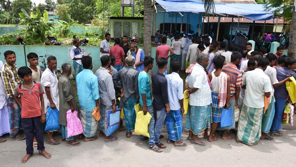 भारत में NRC लागू हुआ तो यह 'धार्मिक स्वंतत्रता घटाने वाला' कदम होगा: अमेरिकी आयोग