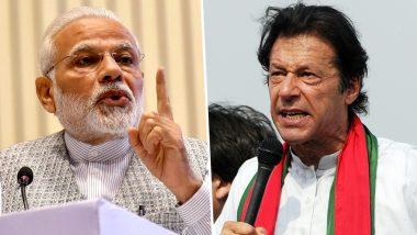 भारत की पाकिस्तान को दो टूक: विंग कमांडर की रिहाई के लिए नहीं होगी सौदेबाजी, कुछ देर में तीनों सेना प्रमुख करेंगे प्रेस कांफ्रेंस
