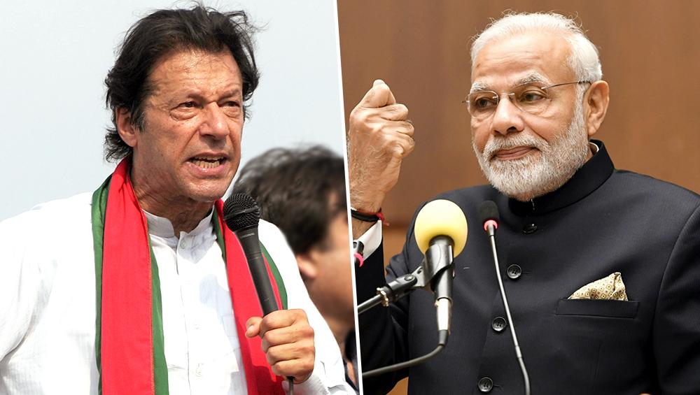 इमरान ने प्रधानमंत्री बनने से पहले कश्मीर को लेकर कही ये बड़ी बात, भारत-PAK के रिश्ते ऐसे होंगे