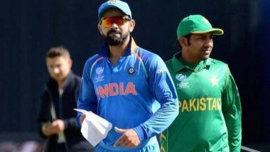 ICC Cricket World Cup 2019: 48 घंटे के अंदर ही बिक गए भारत-पाकिस्तान  के टिकट