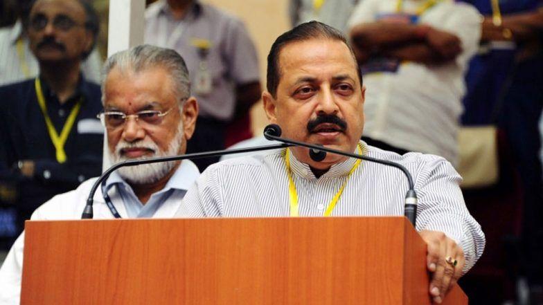 जम्मू-कश्मीर में कोई नेता हाउस अरेस्ट नहीं, वे हमारे हाउस गेस्ट, उन्हें फिल्मों और जिम की सुविधा मिल रही है: केंद्रीय मंत्री जितेंद्र सिंह