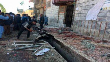 सीरिया: आईएस के हमले में अमेरिका समर्थित 47 सैनिक मारे गए