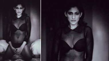 Sacred Games : अभिनेत्री ने किया खुलासा, अनुराग कश्यप ने इस तरह शूट करवाया था न्यूड सीन