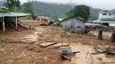 महाराष्ट्र के बाद उत्तराखंड के कई जिलों में भारी बारिश, देहरादून के सभी स्कूल बंद