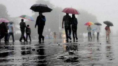 मौसम अलर्ट: दिल्ली, हरियाणा समेत उत्तर भारत में जारी रहेगी बारिश