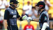 सरकार ने न्यूजीलैंड में इंटरनेशनल क्रिकेट शुरू करने की इजाजत दी