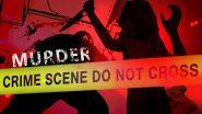 कर्नाटक की महिला की हत्या, शव को किया आग के हवाले, पति गिरफ्तार