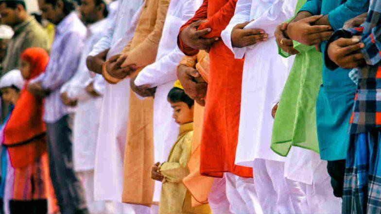 Eid Moon Sighting in India on 23rd May: क्या भारत में रविवार को मनाया जाएगा ईद-उल-फितर का त्योहार? हिलाल कमिटी लेगी अंतिम निर्णय