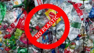 प्लास्टिक मुक्त हुए मध्य प्रदेश के रेलवे स्टेशन, पत्तों के दोने में परोसा जा रहा खाना